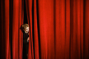 Public Speaking - Get Rid Of Stage Fright And Shyness 4