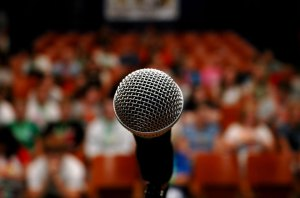 Public Speaking - Get Rid Of Stage Fright And Shyness